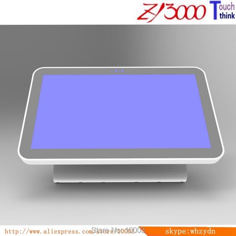 Venda Nova de trabalho windows 12 polegada pos sistema pos touch screen cash register