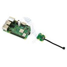 Raspberry Pi Kamera IMX219 Kamera Modul für die offizielle Raspberry Pi Kamera Bord V2, 77,6 grad