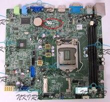E93839 AM0425 KC9NP 14GRG 423CV Y43VF 43JN4 D4T30 0KC9NP 0423CV 0Y43VF 043JN4 Q87 DDR3 MotherBoard for Optiplex 7010 9020 USFF