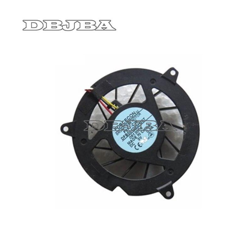 Nueva computadora portátil ventilador de refrigeración de la cpu para Acer ASPIRE...