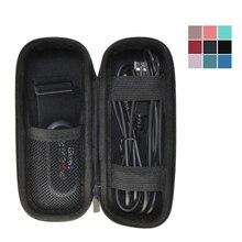Voyage Portable protéger coque de protection couverture Admission câble câbles pour Polar Decathlon Garmin fréquence cardiaque bande accessoires