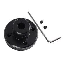 Bouton Machine à graver 8Mm bouton poignée 3D imprimante accessoires z-axis Table à glissière