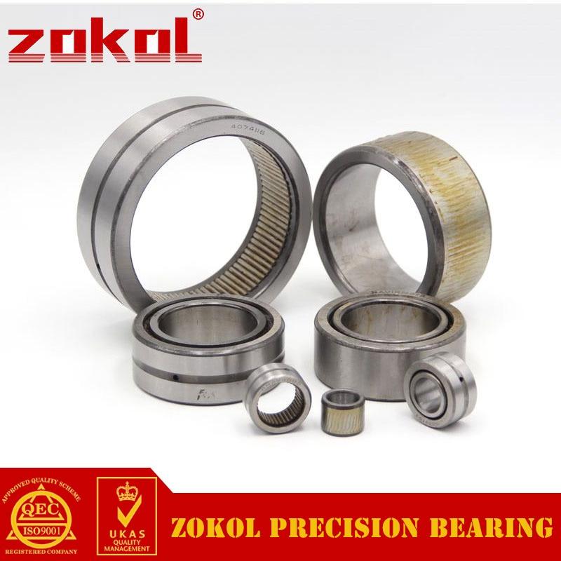 ZOKOL-محامل إبرة كاملة ، مع حلقة داخلية 95*130*35 مللي متر RNAV4919 110*130*35 مللي متر ، NAV4919