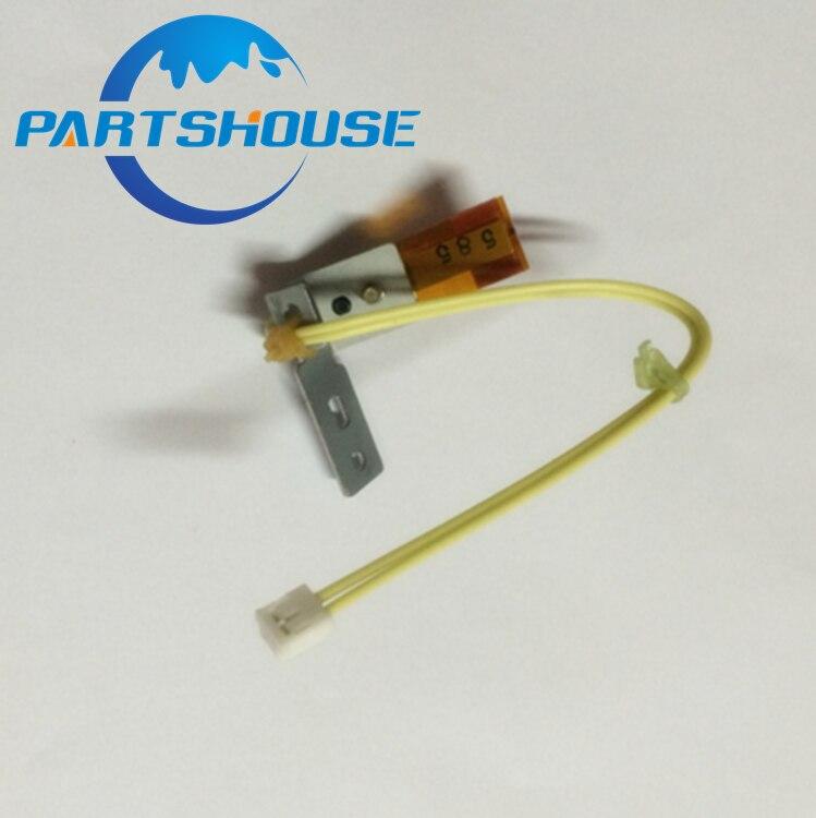 2Pcs Original New Fuser Thermistor A1DUR72000 for Konica Minolta Bizhub C5500 C6500 C6501 C6000 C7000 Fusing Temperature Sensor
