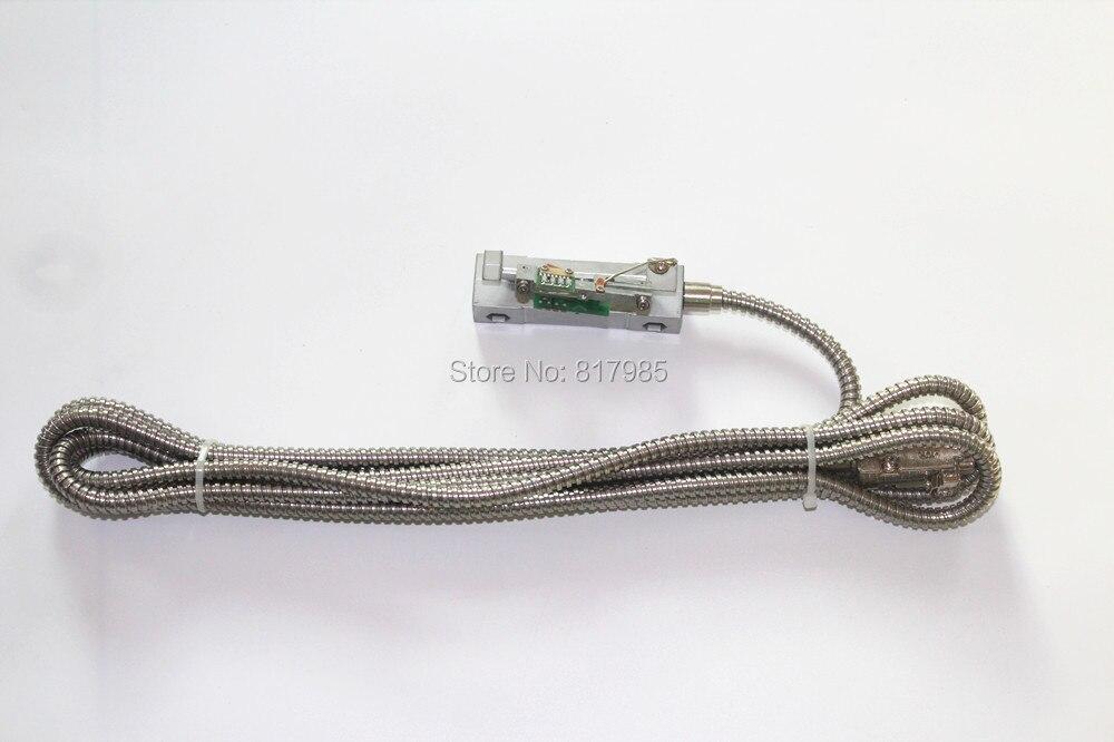 SNS NTS FTN JCXE линейная шкала датчик считыватель головки 5 микросхем линейный датчик 1um линейный кодировщик