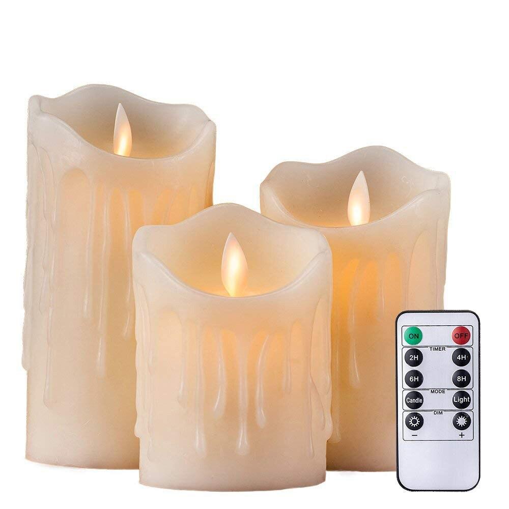 Velas luz velas lâmpada led tealight romântico criativo votivo flameless bateria colorido eletrônico dia dos namorados melhor presente