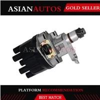 new ignition distributor md334634 t5t43171 for mitsubishi v33 pajero 6g72 12 valve