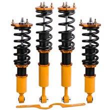 Coilover zawieszenie Coilovers dla Toyota Lexus IS300 01-05 regulowana wysokość dla XE10 IS200 IS300 XE10-GXE10 JCE 01-05 wiosna