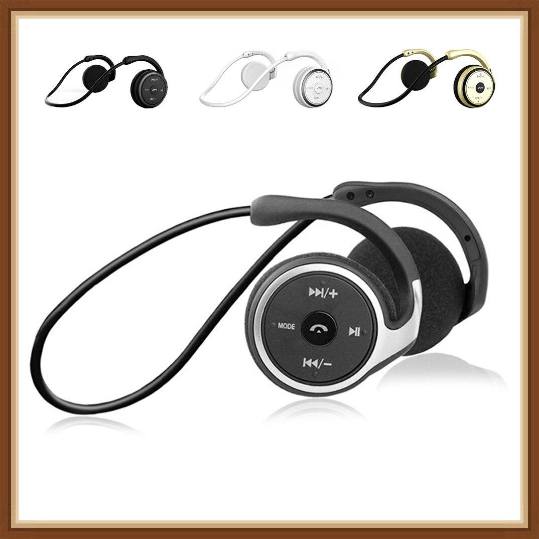 Auriculares deportivos Bluetooth Suicen AX-698 compatibles con tarjeta 32G TF, Radio FM, banda para el cuello, auriculares inalámbricos, auriculares