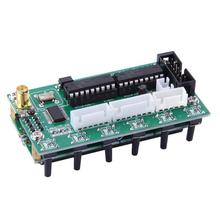 DC 8V-9V AD9850 6 Bands 0-55MHz Frequency LCD DDS Signal Generator Digital Module Signal Generators