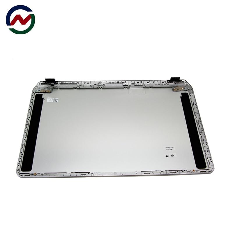 BillionCharm New Laptop For HP Envy Pavilion M6 M6-1000 LCD Top Cover Back Rear Lid A Shell Cover100% BrandNew Original
