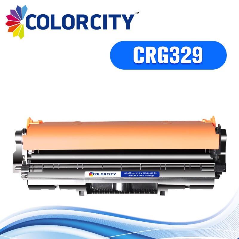 Совместимый фотобарабан CRG329 CRG729 CRG-329 CRG 329 для Canon LBP7010C LBP7010 LBP7018C LBP7018 lbp 7010c 7018c принтер