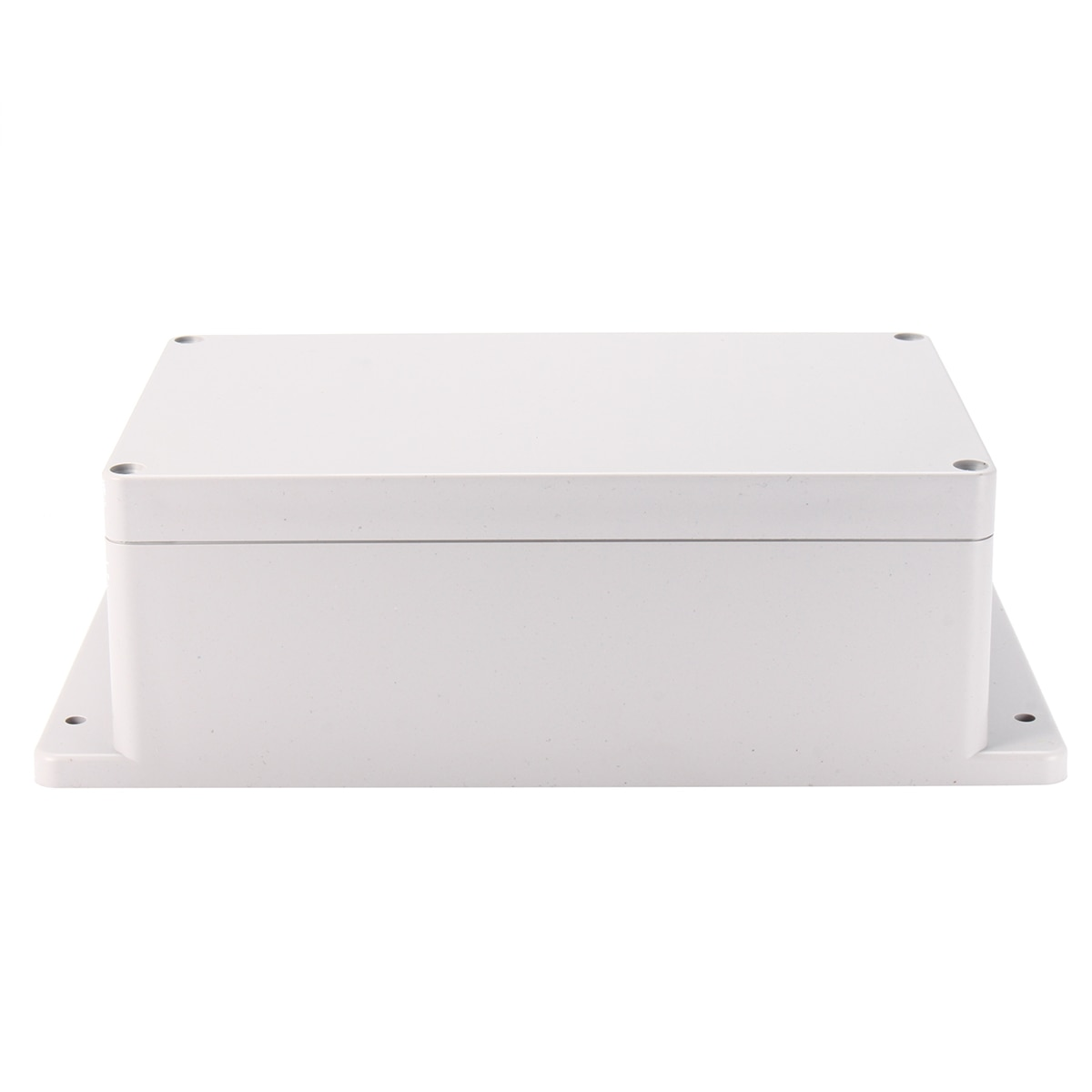 ABS impermeable carcasa caja de instrumentos de proyecto electrónico proyecto eléctrico caja de empalmes para exteriores vivienda 240x120x75mm