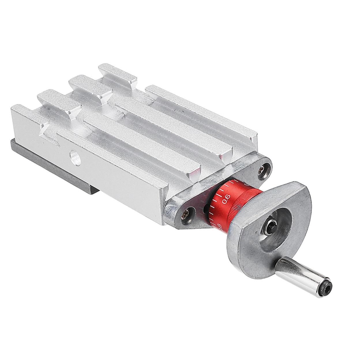 118mm Metal Cross Slide Longitudinal Slide Block Z008m For Mini Lathe Feeding Relieving Axis Y Z Tool Parts Aliexpress
