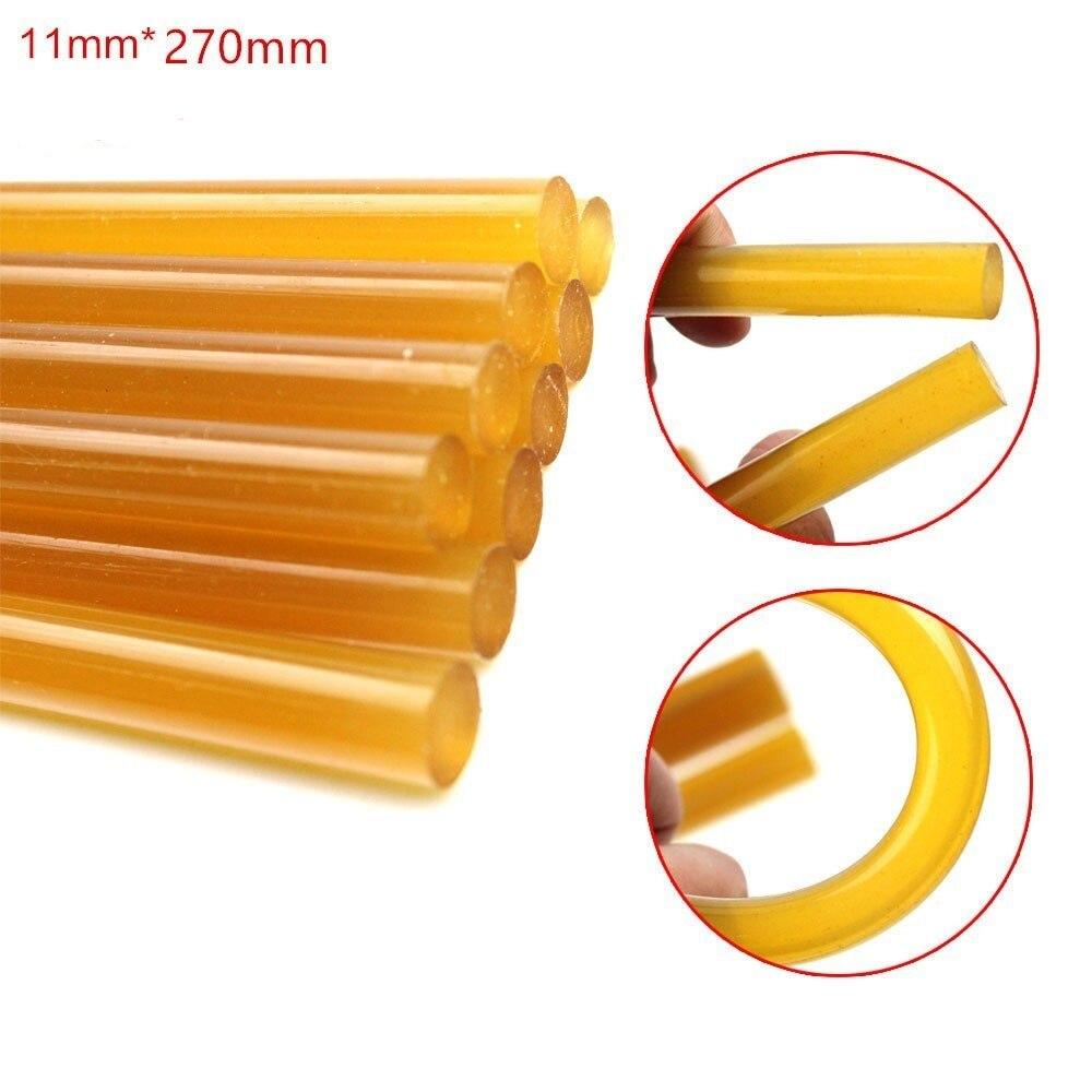 Barras de pegamento PDR, Pegamento de silicona fuerte de alta calidad para pestañas de pegamento, herramientas de reparación de abolladuras sin pintura
