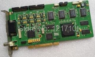 Placa de equipamiento Industrial pelco Techwell 16 canales de captura de vídeo tarjeta PCI AD2 Rev B