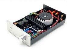 Tiancoolkei lm3886 amplificador de áudio alta fidelidade kit diy lm3886tf 2 canais 120w kit placa amplificador estéreo + amplificador caso transformador