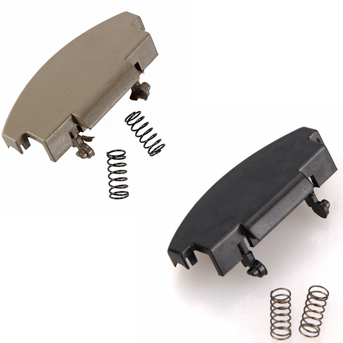 Center Console Armrest Repair Latch Clip For VW PASSAT B5 Jetta Bora Golf Mk4