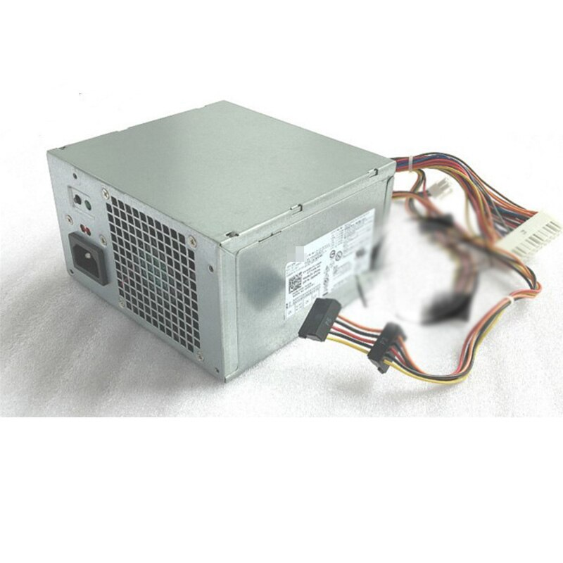 Para DELL OPTIPLEX 790MT 990MT 390MT T1600 7010 3010 9010MT, fuente de alimentación de 265W
