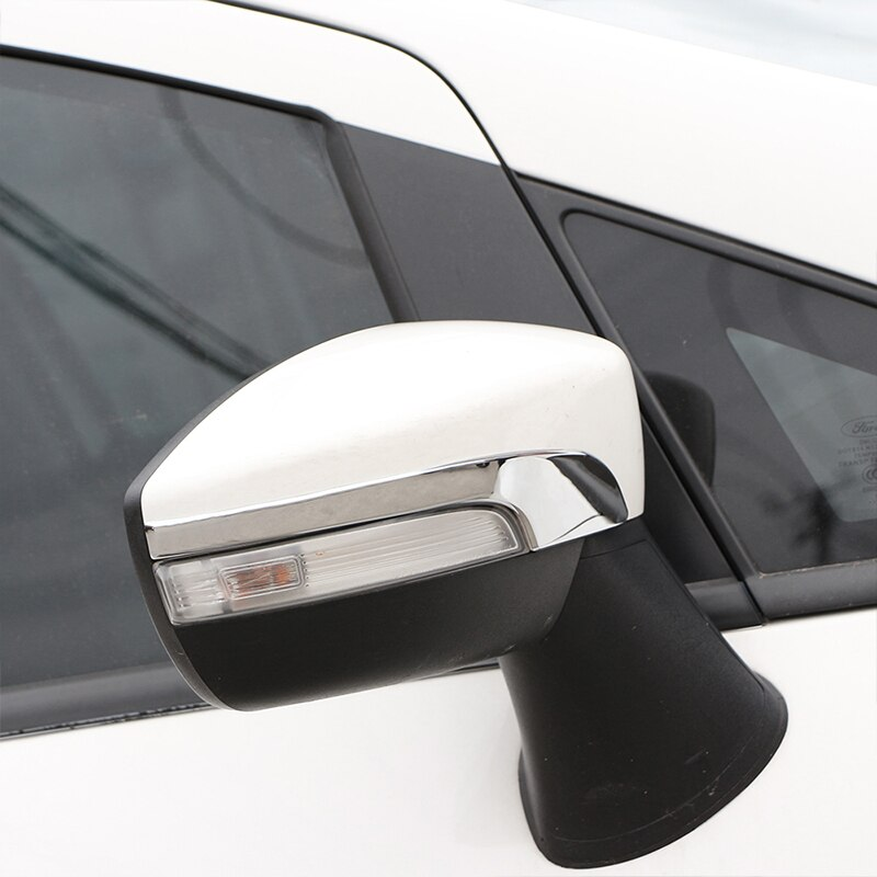 My Good Car зеркало заднего вида защитная накладка крышка зеркала заднего вида Наклейка для Ford Kuga Escape 2013-2016 аксессуары