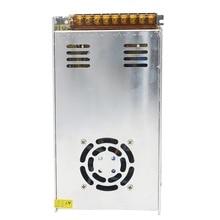 Switching Power Supply 5V 60A 300W Transformer 110V 220V AC To DC 5 V SMPS For Electronics Led Strip Display
