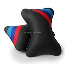 Car Seat Neck Pillow Memory Headrest for passat b5 alfa romeo mazda 3 bmw f30 golf 5 ford skoda octavia toyota corolla seat leon