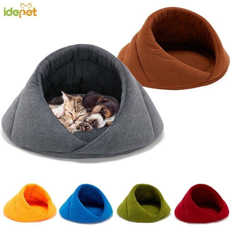 Camas de perro lavables para perros pequeños y grandes cama para perrera Casa de gato sofá estera de gatos mascotas cachorro cama Casa de perro Chihuahua Hondenmand 35