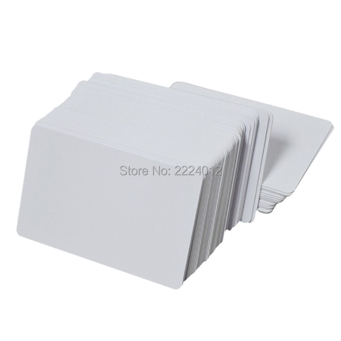 125 khz RFID Regravável T5577 Copiadora Duplicado apagar Cartão RFID LF Tag