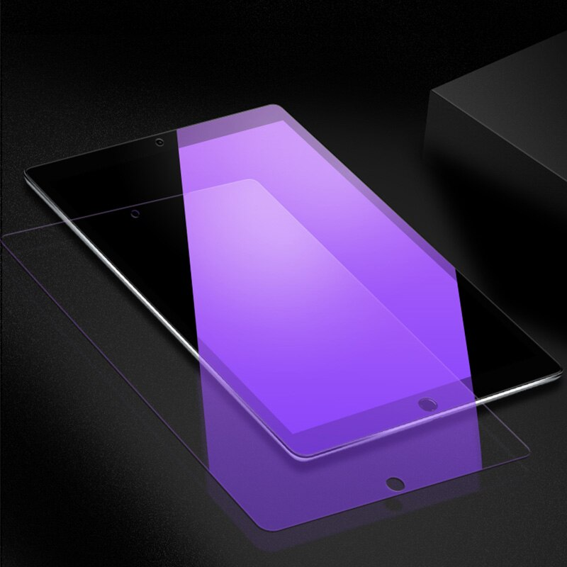 9 h vidro temperado para ipad mini 5 2019 7.9 polegada protetor de tela guarda filme para ipad mini 4 5 vidro temperado anti-luz azul