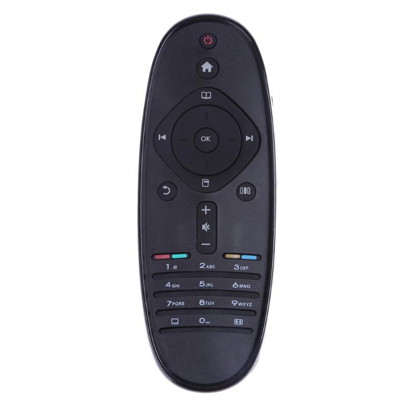 Universal TV Control remoto para Philips RM-L1030 Smart TV LCD LED HDTV reemplazo de Control remoto nuevo