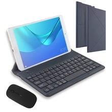 Clavier Bluetooth pour Chuwi Hi9 Air MT6797 10.1 tablette clavier sans fil pour Hi 10 Hi10 Plus Pro Hibook Pro Surbook Mini Case