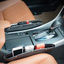 NEW SALE Car Seat Gap Storage Box FOR citroen c3 4x4 peugeot 3008 hyundai i30 skoda h7 volkswagen golf 4 ford focus 3 toyota
