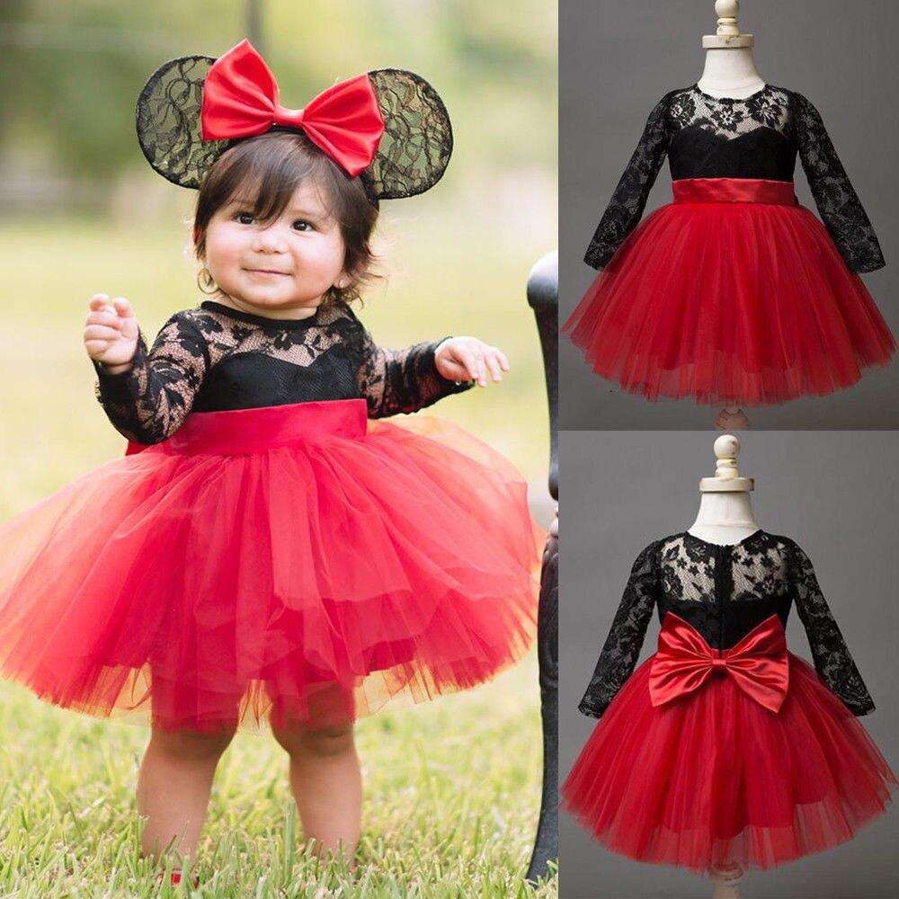 6M-5Y vestido de flores para niña con tutú, Pastel, fiesta de cumpleaños, Princesa, niñas, fiesta de cumpleaños, vestido de encaje para niños, disfraz de Halloween 2019