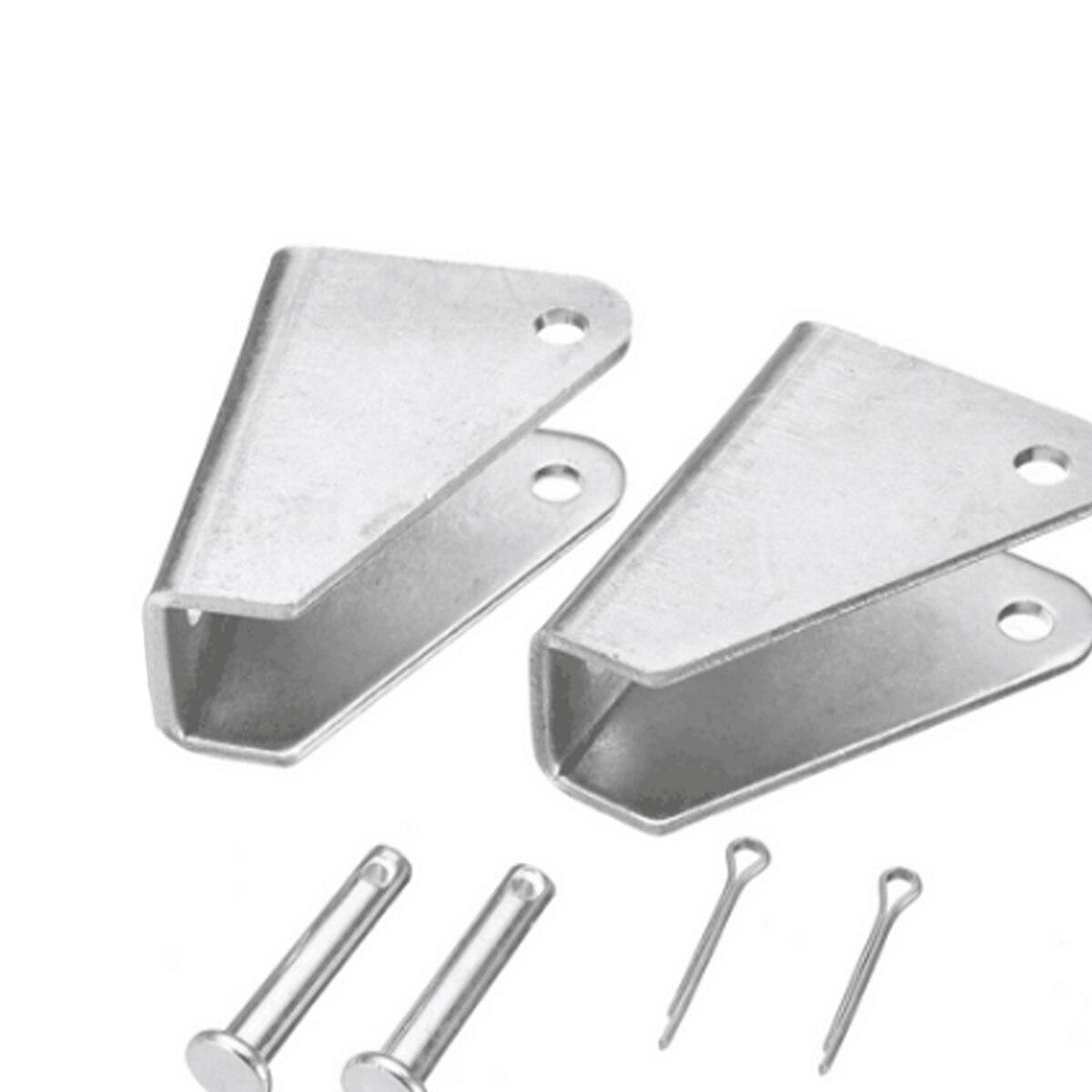 Suporte do atuador linear resistente do motor da haste de impulso elétrica dc suporte de montagem portátil do motor alternativo