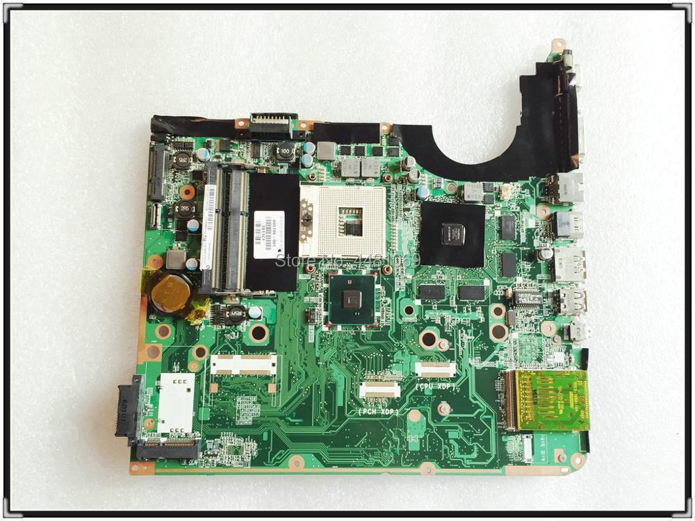 605705-001 لإتش بي بافيليون dv6 dv6-2000 دفتر DAOUP6MB6F0 اللوحة المحمول PM55 DDR3 100% اختبار