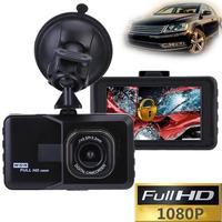 Автомобильный видеорегистратор, Full HD 1080P 120 градусов, G-датчик ночного видения