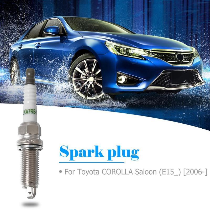 1Pc/4Pcs Auto Car Spark Plugs Replacement Ignition System Spark Plug 90919-01253 for AURIS AVENSIS COROLLA PRIUS RAV4 VERSO