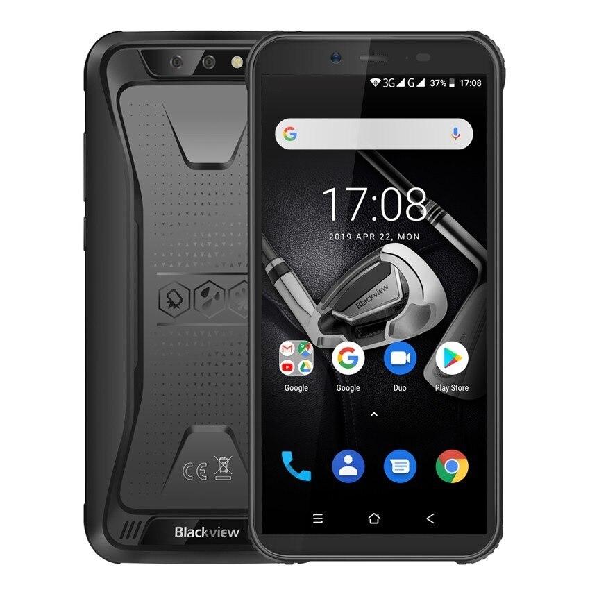 Перейти на Алиэкспресс и купить Водонепроницаемый смартфон Blackview BV5500 2+16 ГБ
