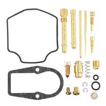 Kits de reparación de carburador para Yamaha XT600 XT600E XT600K 3TB 90-92