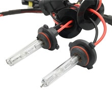 Kit de Conversion HID au xénon 12V 55W 9005 HB3   9005 ampoules de phare automobile 3000K 4300K 6000K 8000K 10000K K K K K K