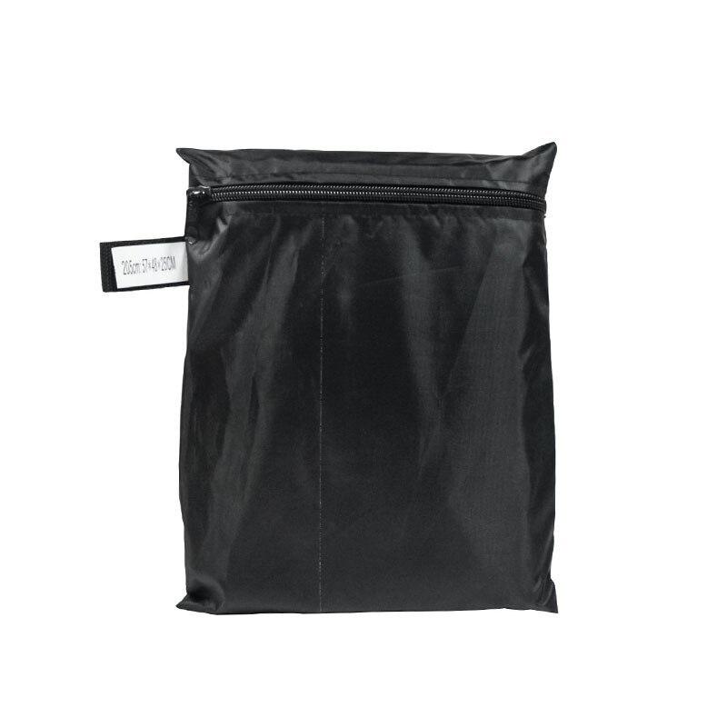 Waterproof Oxford Cloth Outdoor Sunshade Umbrella Cover Garden Weatherproof Patio Cantilever Parasol Rain Cover Accessories