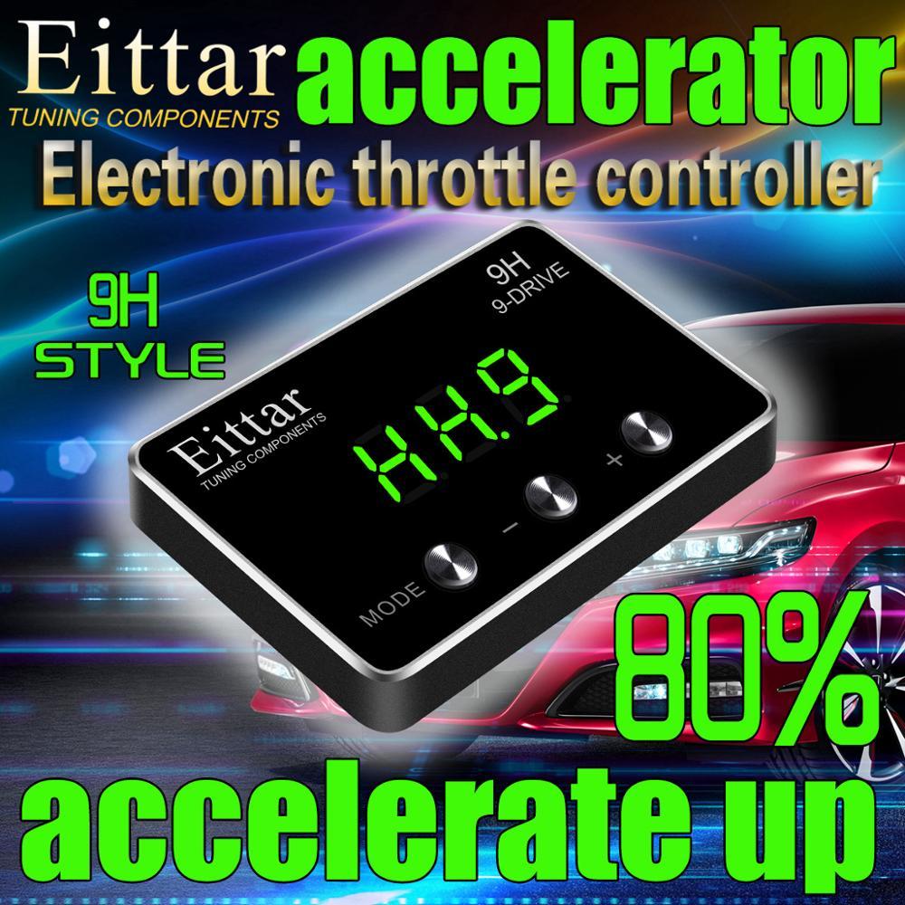 Eittar 9H acelerador electrónico acelerador para BUICK REGAL 2011 +