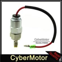 Kit de solénoïde pour carburateur   Pour Kohler 2475722-S 2404120-S 2404120 2475515 en