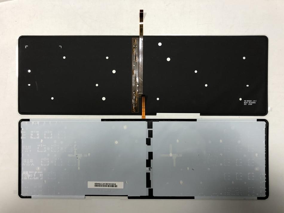 Papel retroiluminado para Acer Aspire V5-551 V5-551G V5-571 V5-571G V5-571P V5-571PG V5-531P...
