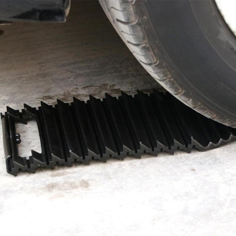 Universal Auto Rad Reifen Grip Tracks Reifen Traktion Matte Nicht Slip Schnee Schlamm Sand Spur Auto Straße Ärger Klarer Notfall werkzeuge