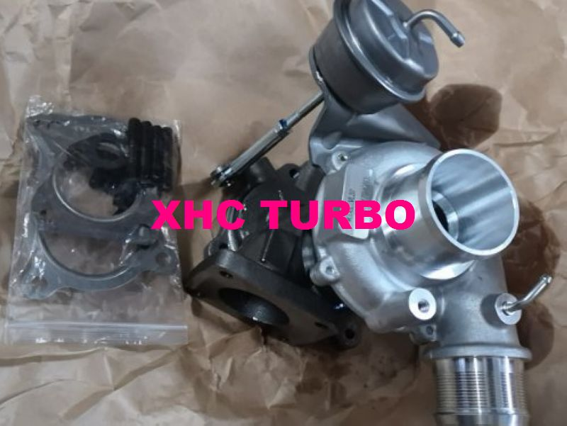 Nuevo RHF3 VL37 55212917 55222015 Turbo turbocompresor Alfa Romeo MiTo Fiat Bravo II gran punto Lancia Delta 1,4 TB 1,4 t-Jet 16 V