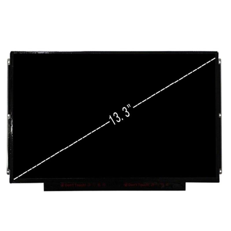 "Nuevo 13,3 ""LCD para HP PAVILION DM3-1035DX DM3-1039WM 588159-001 matriz LED esposición"