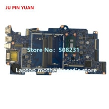 JU PIN YUAN pour HP ENVY X360 CONVERTIBLE 15T-AQ M6-AQ carte mère dordinateur portable 858872-601 448.07N06.002N I5-7200U entièrement testé