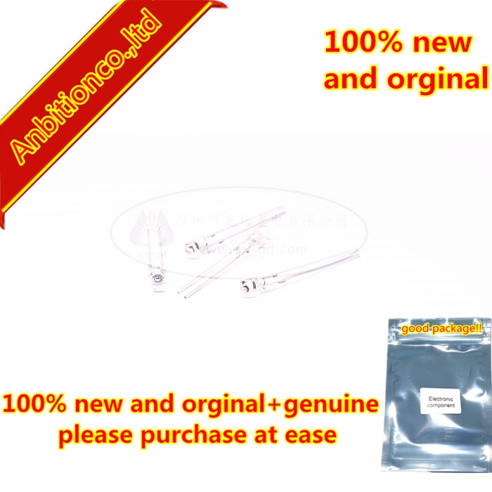 10 Uds 100% nuevo original SFH309 5mm NPN-Silizium-Fototransistor NPN de silicio en stock