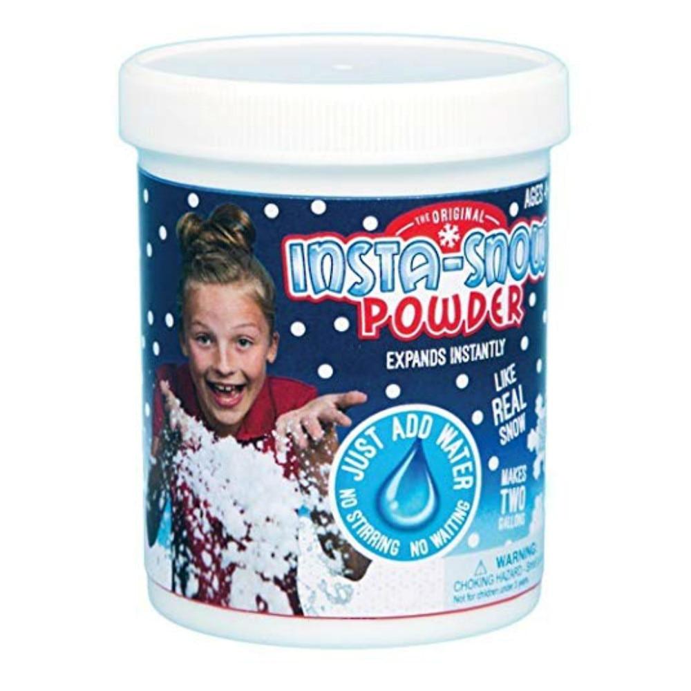Be Amazing insta-snow Jar hace 2 galones